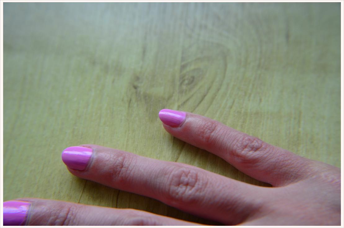 Beauty-Sonntag: Ombre-Fingernägel
