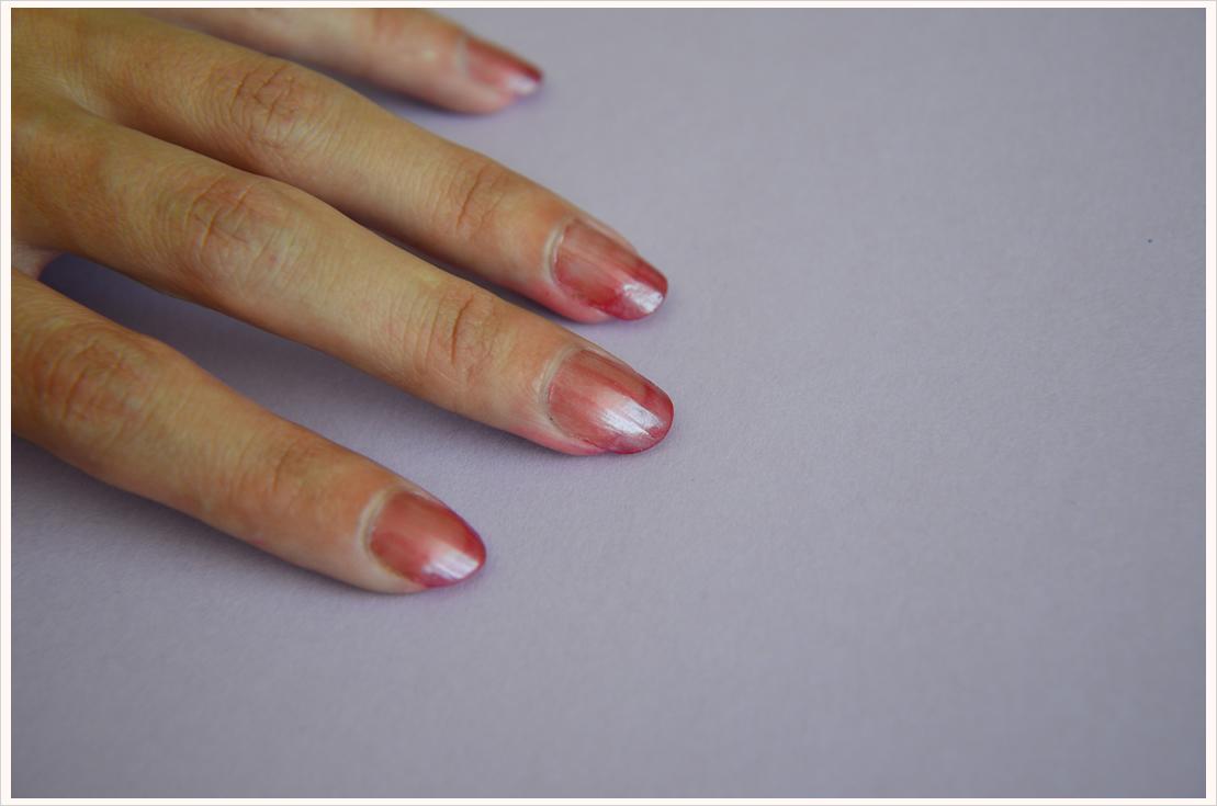 Beauty-Sonntag: Fingernägel richtig lackieren