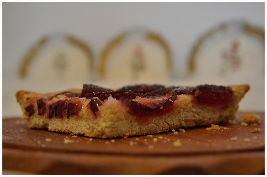 Mmmontags-Rezept: Pflaumenkuchen vom Blech