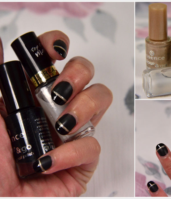 Wow! L'OREAL Top Coat Matte
