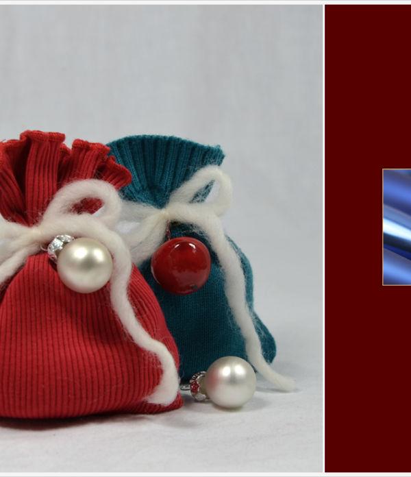 Der a-little-fashion-Adventskalender: 22. Dezember  – DIY-Geschenkverpackung