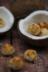 Rezept: Kokoskugeln
