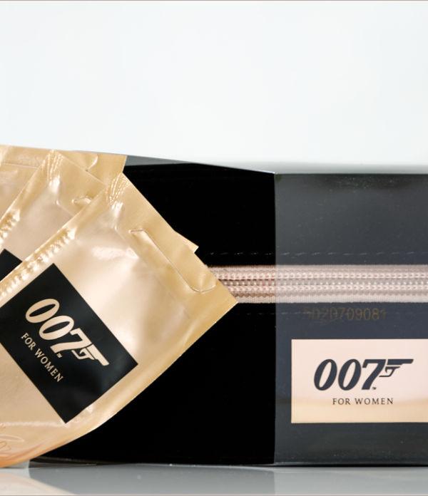 007 for women  – Der Duft für starke Frauen?