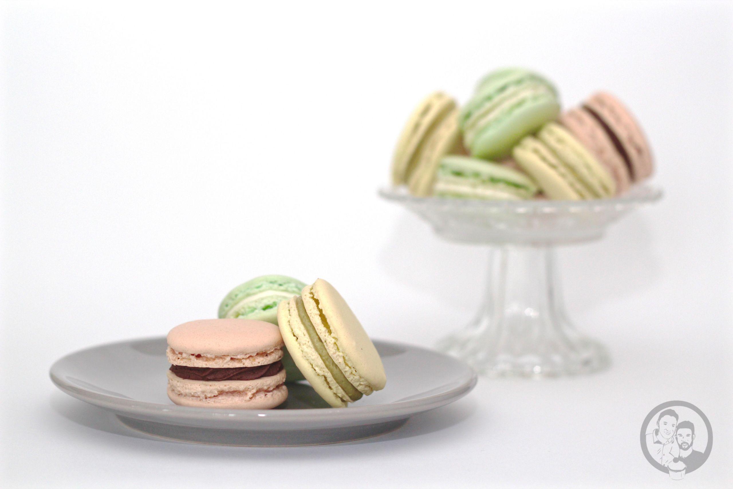 Macarons_Rezept_Hochzeit_Bunt_1