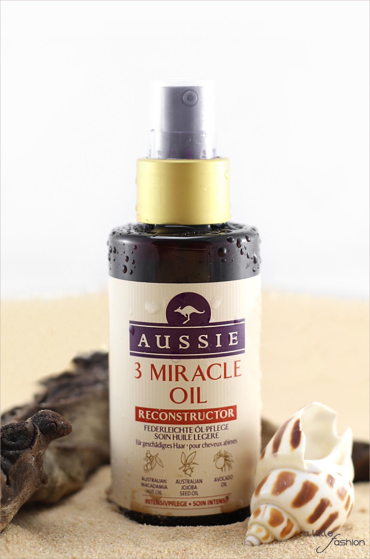 Aussie Repair Miracle Pflegeserie