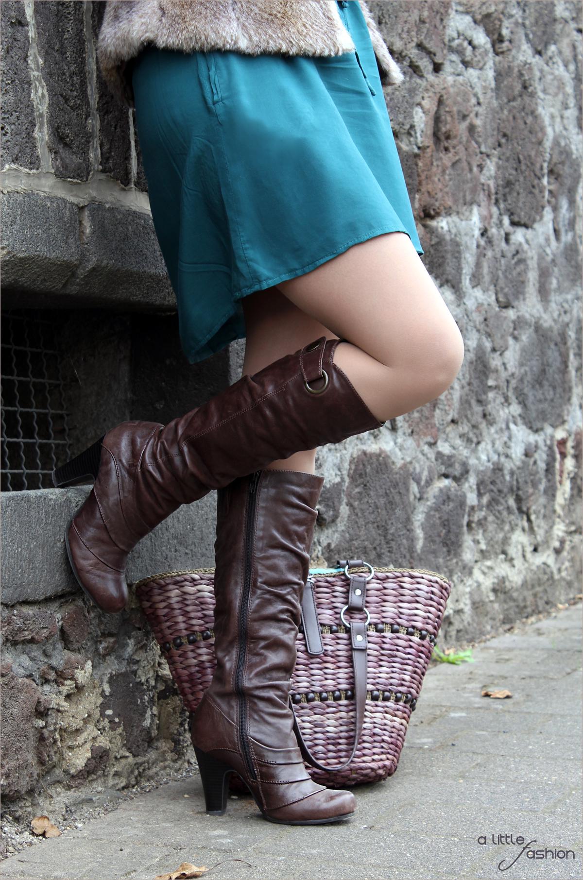 H/W2015: Auf Kuschelkurs mit Fake Fur