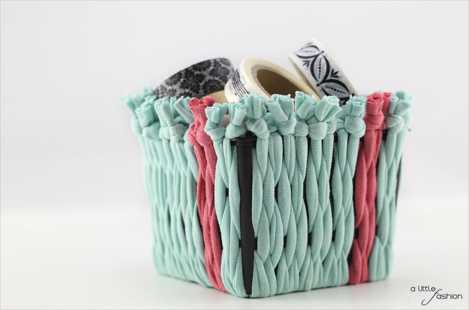 Utensilo aus Physalis-Körbchen | A Little Fashion | https://www.filizity.com/diy/gewebtes-utensilo-aus-physalis-koerbchen