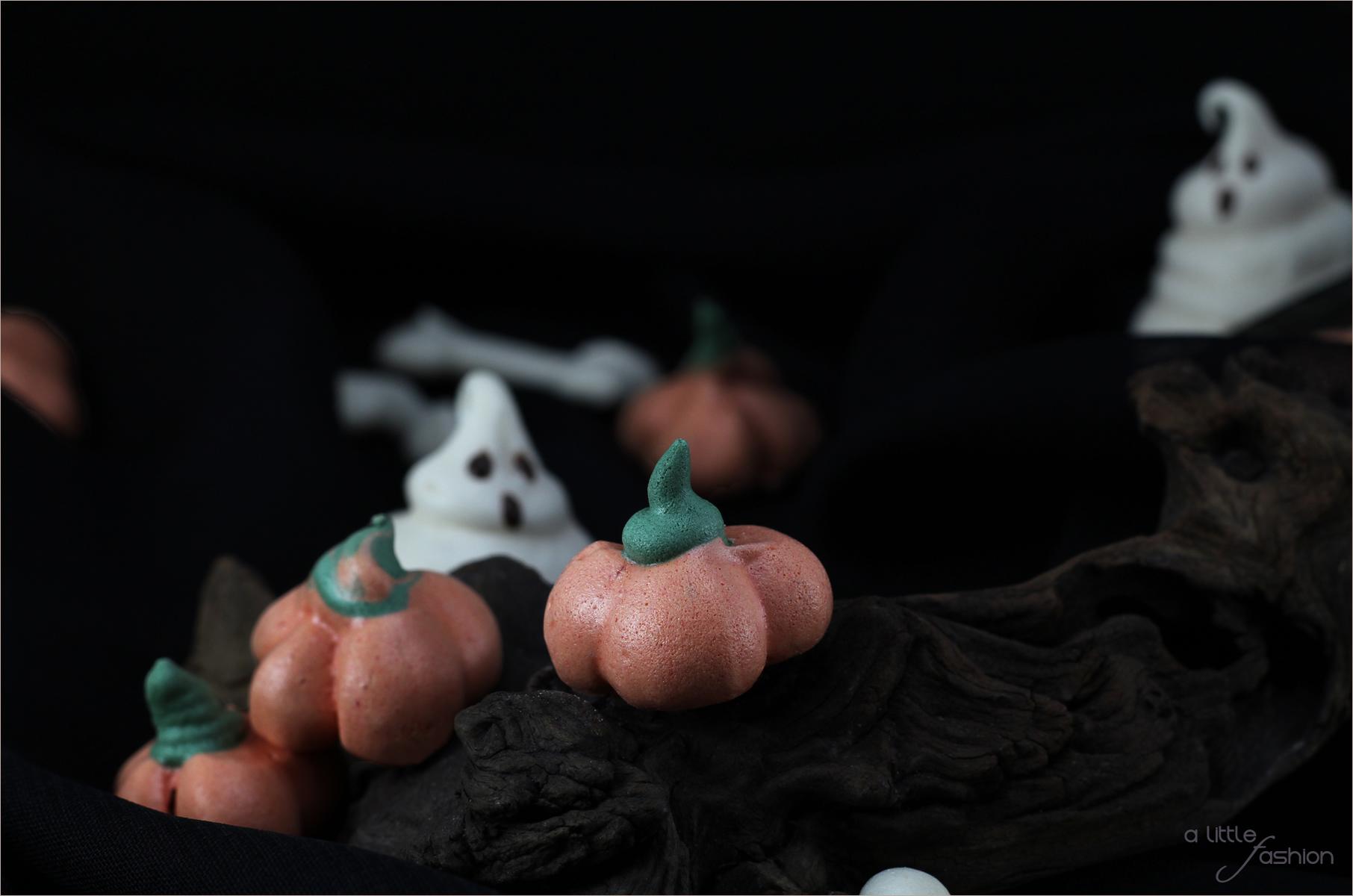 Süßes oder Saures! Schaurig schöne Halloween Treats