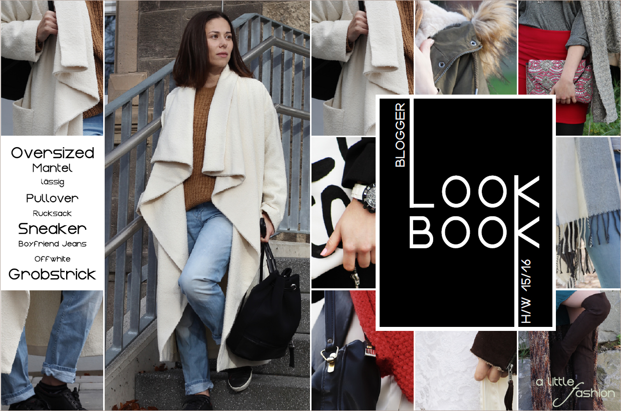 Blogger-Lookbook Winter 2015/16
