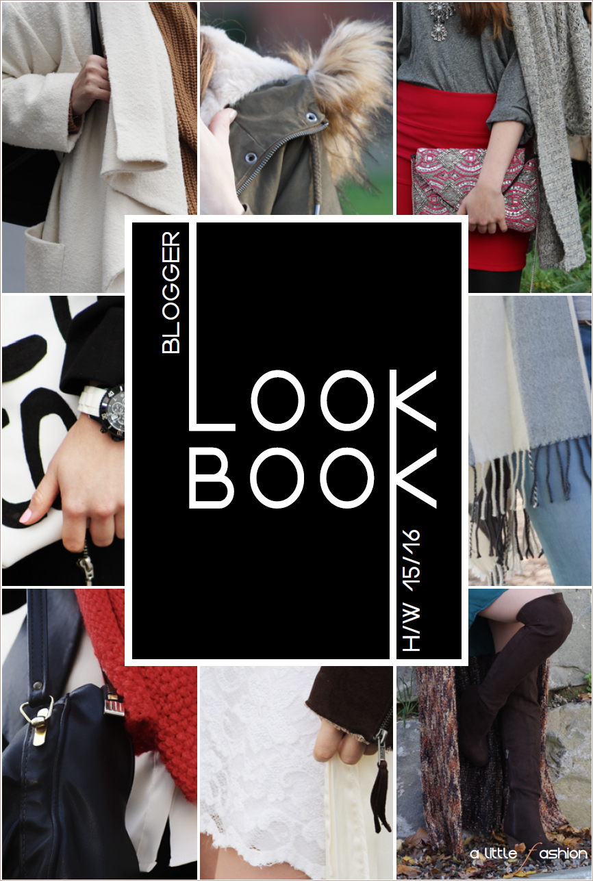 A Little Fashion Blogger-LookBook Winter 2015