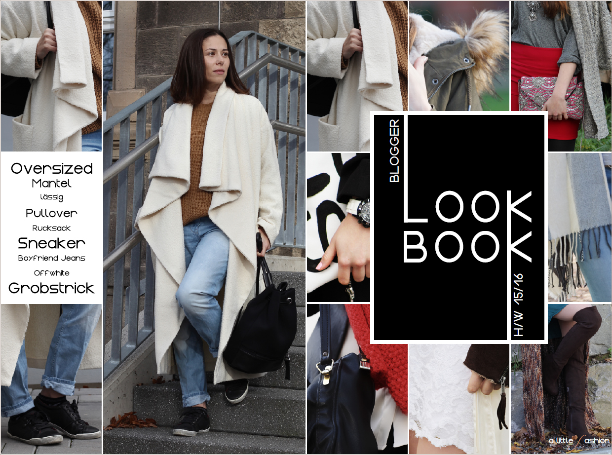 Blogger-Lookbook Winter 2015/16 | A Little Fashion | https://www.filizity.com/fashion/blogger-lookbook-winter-2015-16