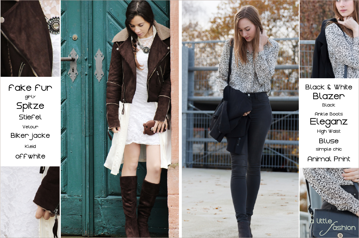 Blogger Lookbook Winter 201516 Filizitycom