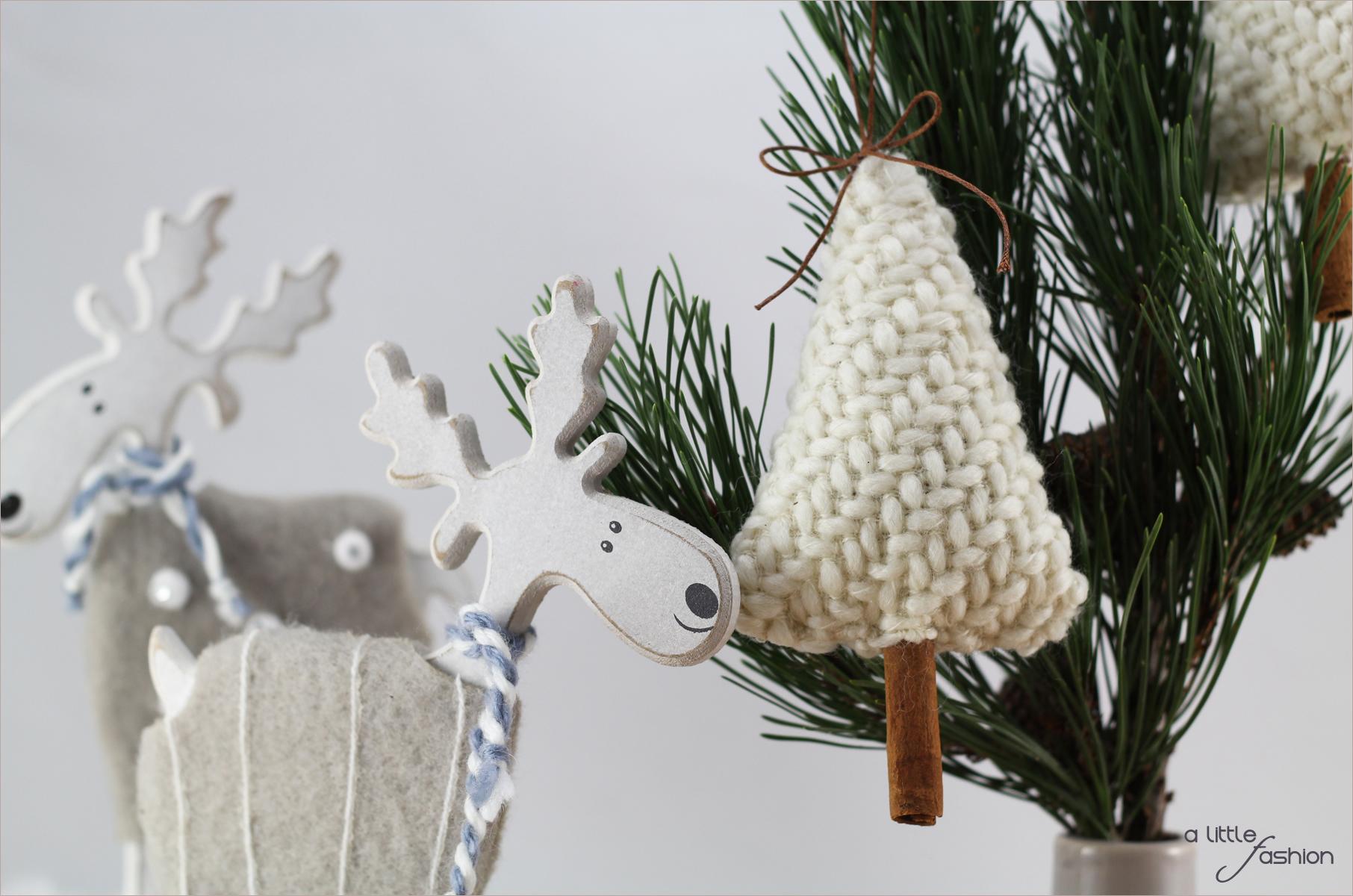 Weihnachtliche Zimt-Duftbäumchen | A Little Fashion | https://www.filizity.com/diy/weihnachtliche-zimt-duftbaeumchen