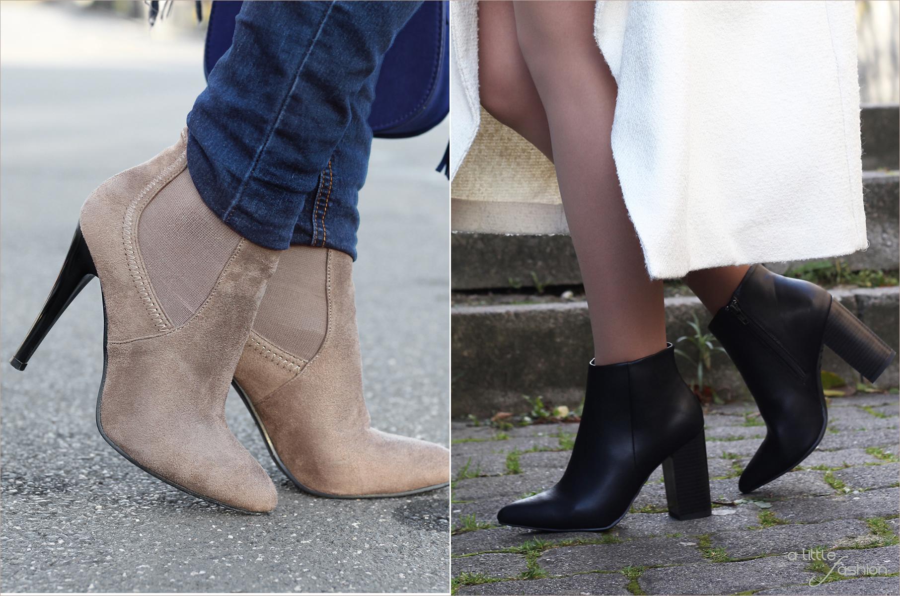 Die besten Schuhe für Herbst/Winter  |  A Little Fashion  |  https://www.filizity.com/fashion/die-besten-schuhe-fuer-herbstwinter
