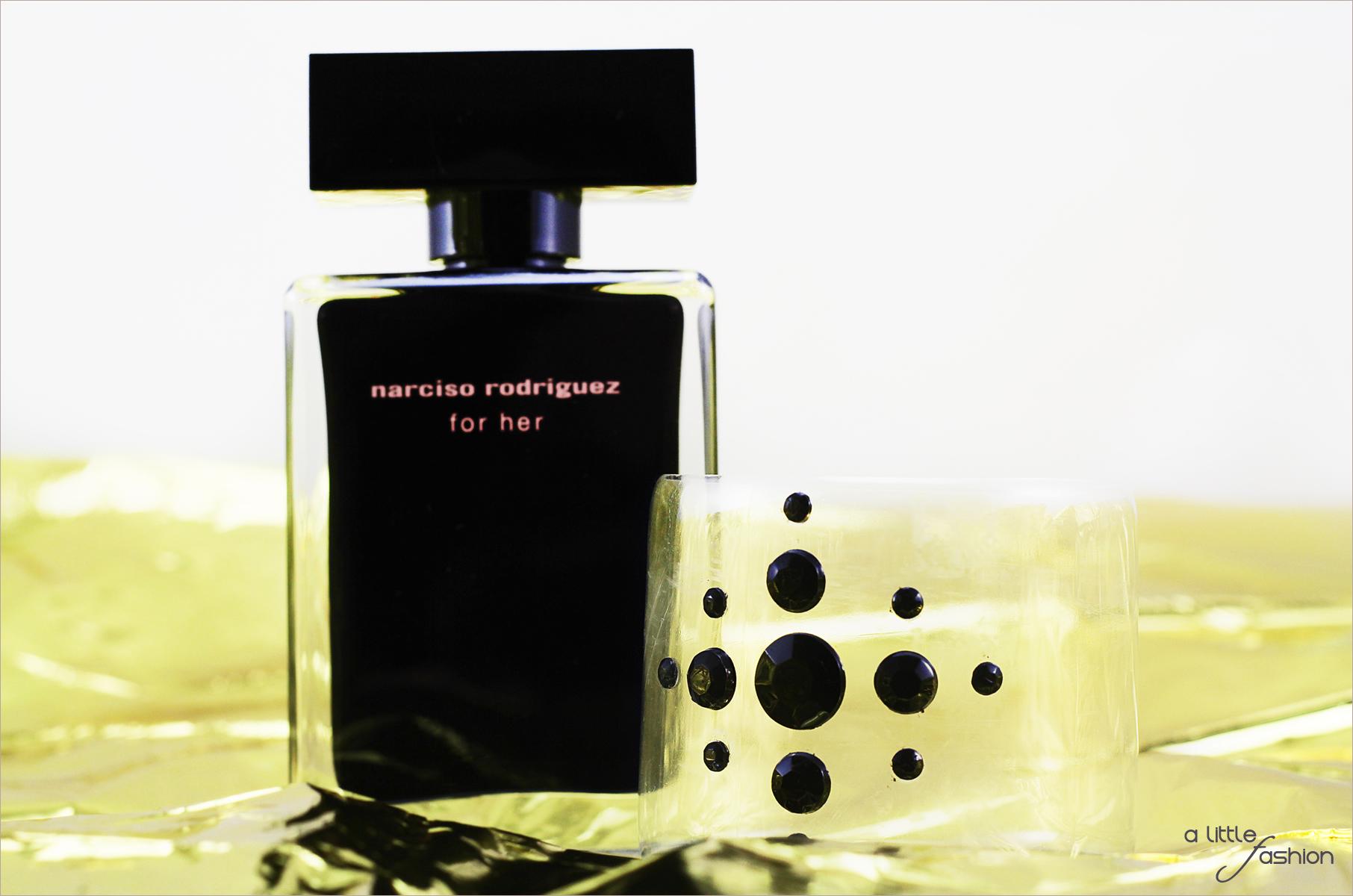 Von Plastik-Flasche zum Glamour-Schmuck  |  A Little Fashion  |  https://www.filizity.com/diy/von-plastik-flasche-zum-glamour-schmuck