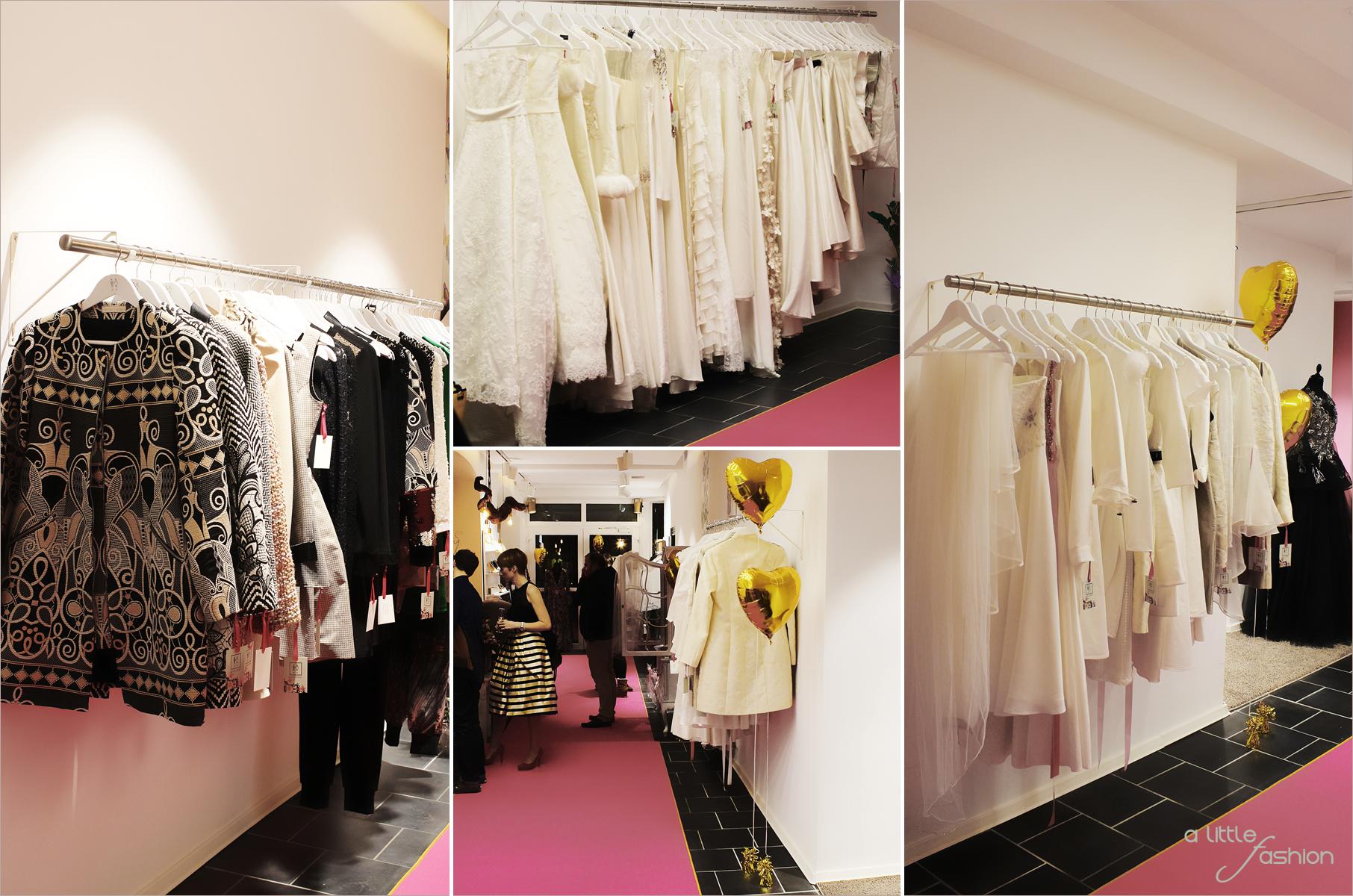 Michèle Weiten Design - Neueröffnung in Koblenz  |  A little Fashion  |  https://www.filizity.com/fashion/michele-weiten-design-neueroeffnung-koblenz