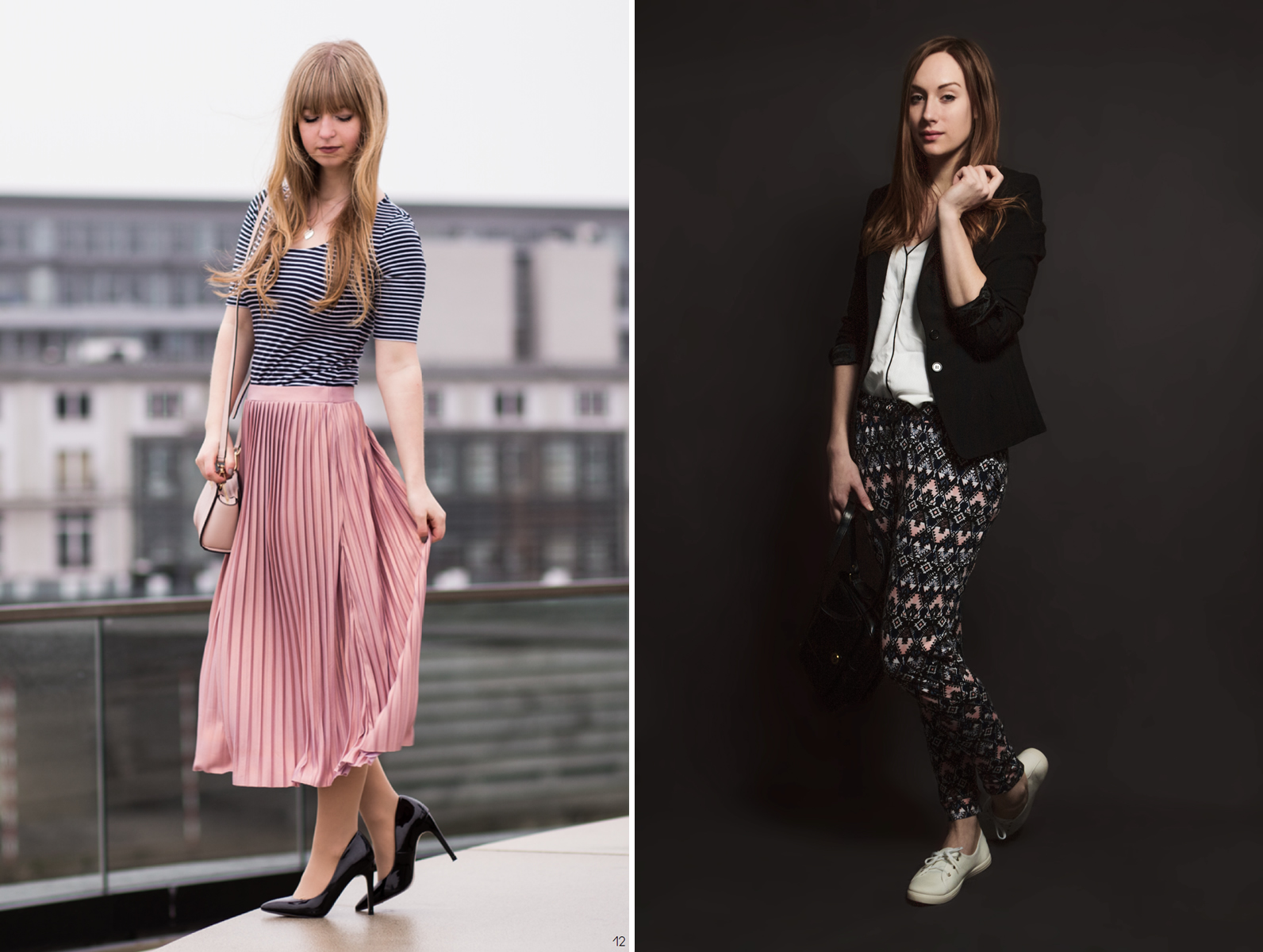 A Little Fashion Blogger-LookBook Frühjahr 2016 | A Little Fashion | https://www.filizity.com/fashion/a-little-fashion-blogger-lookbook-fruehjahr-2016