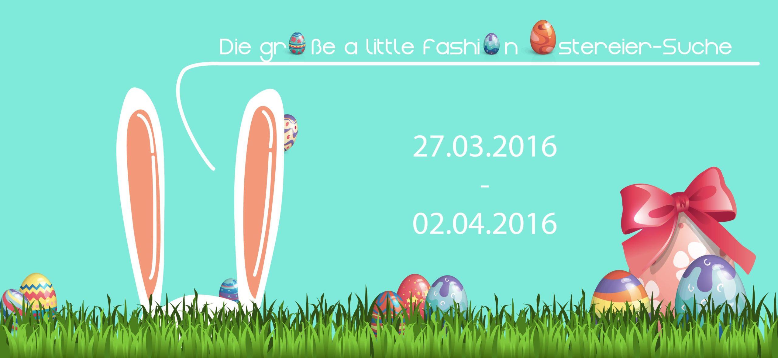 Die große A.L.F. Ostereier-Suche | coming soon...