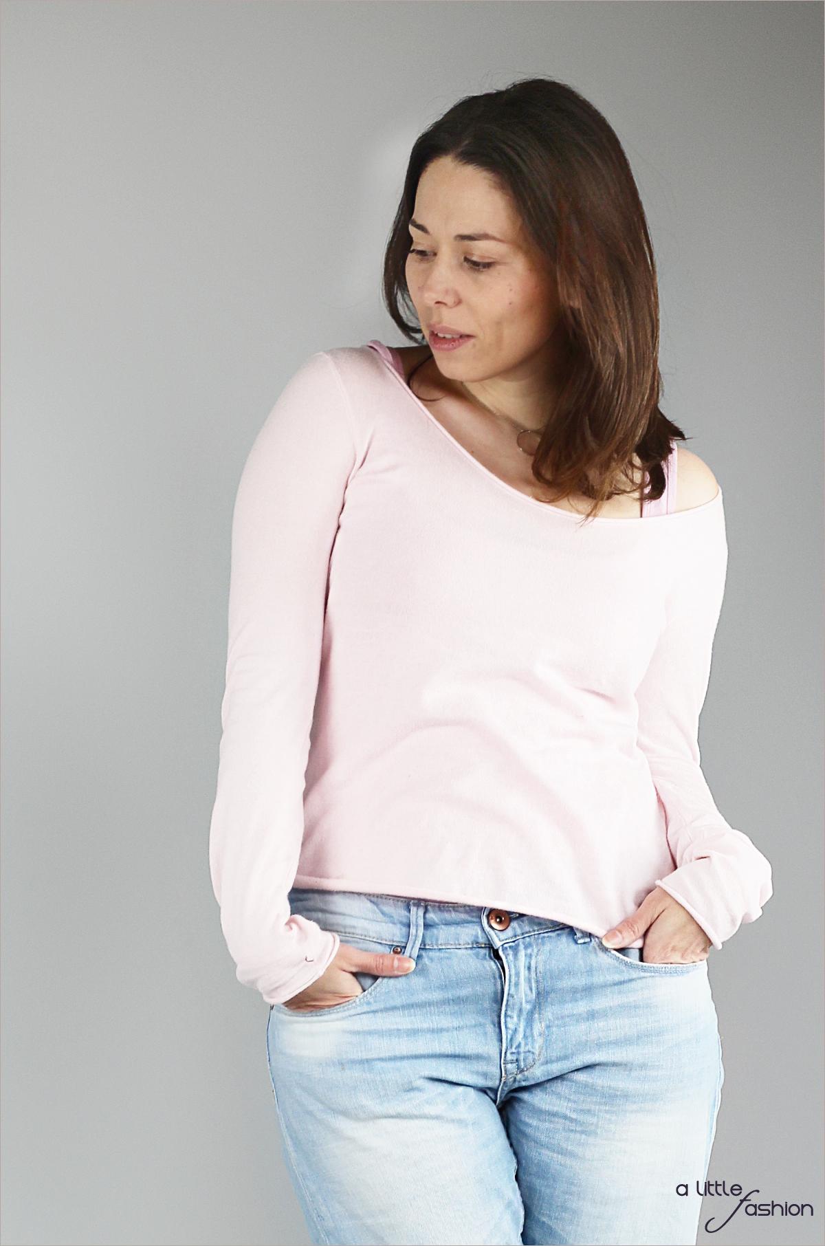 Cozy Outfit mit Rose Quartz & Serenity | A Little Fashion | www.a-little-fashion.com/fashion/cozy-outfit-mit-rose-quartz-serenity