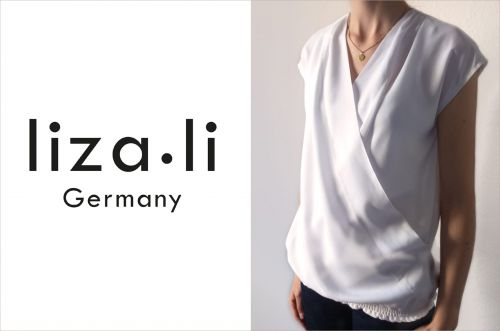 [ #DBVDH ] Liza•li Germany