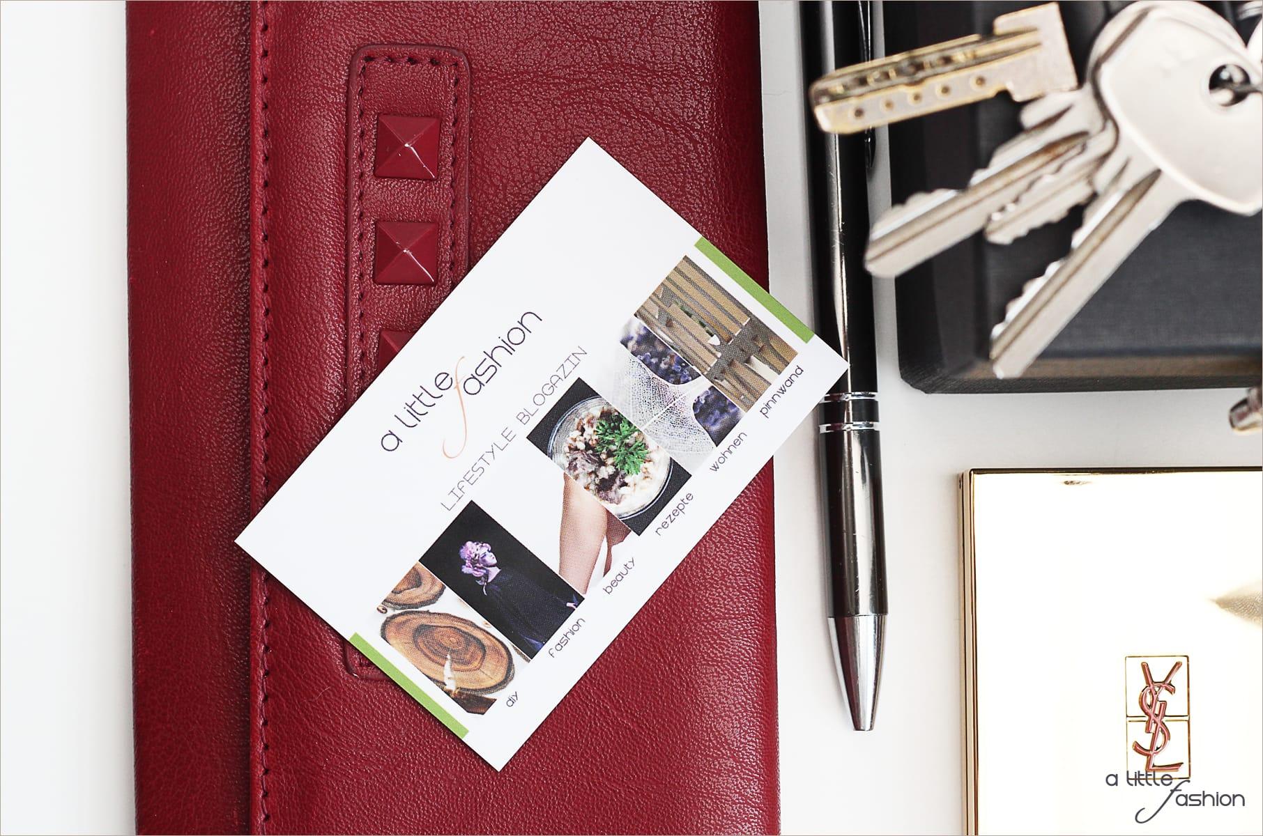 Praktische Helfer für die Handtasche | A Little Fashion | https://www.filizity.com/lifestyle/praktische-helfer-fuer-die-handtasche