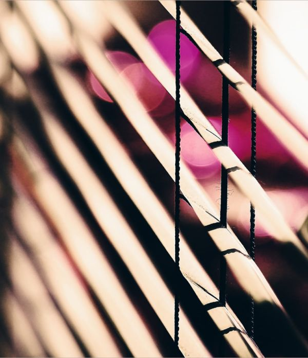 Lichtspiel – Sichtschutz mit Wohlfühlfaktor