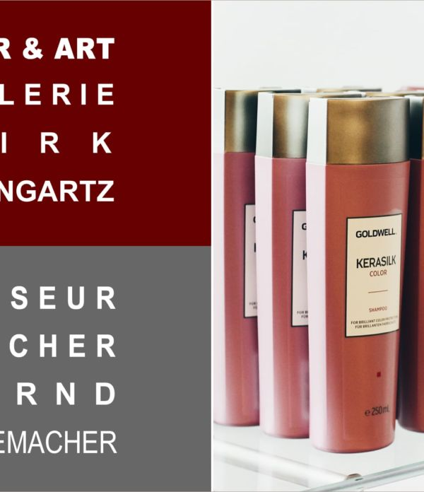 [#DBVDH] Hair&Art Galerie Mayen und Friseur Fischer Koblenz