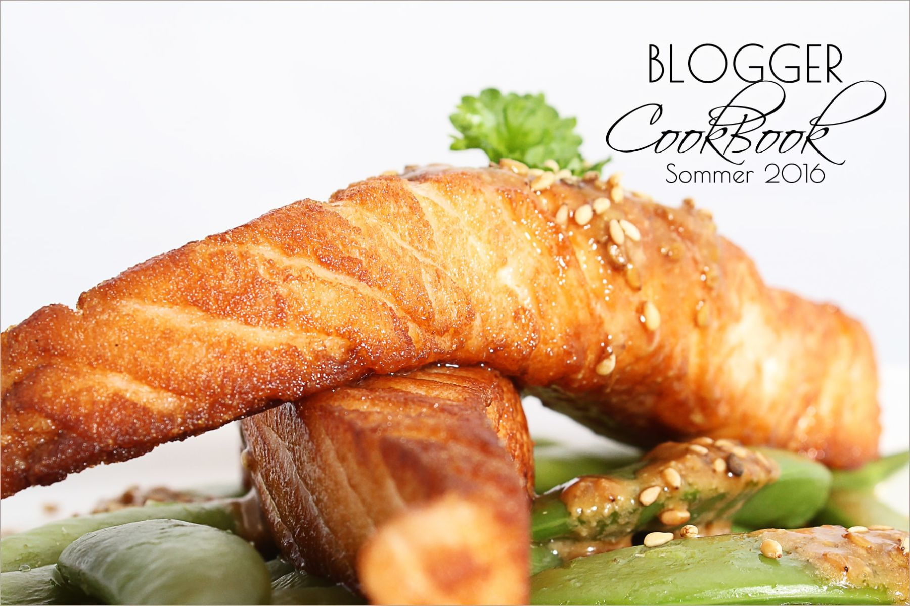 Das A Little Fashion Blogger-CookBook