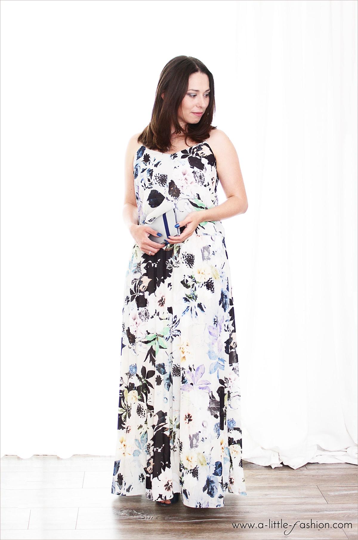 Das perfekte Hochzeitsgast-Outfit mit dem OTTO Prom Styler