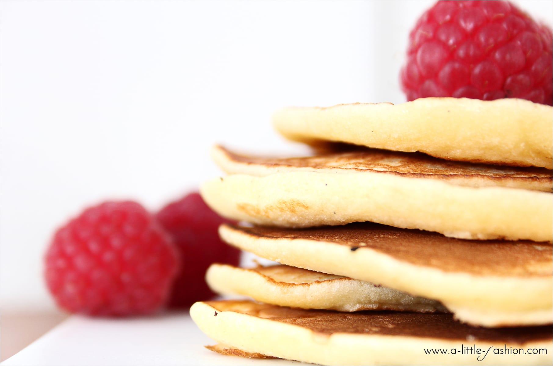 Life Is Better With Pancakes Und Deswegen Verrate Ich Euch Mein