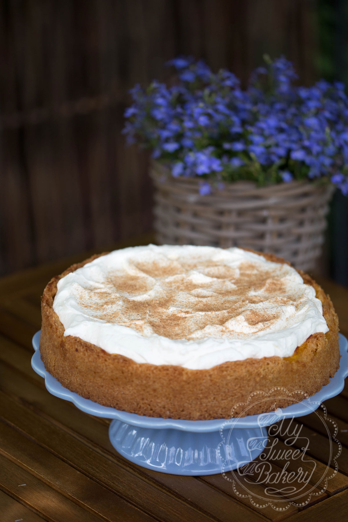 Apfel-Schmand-Torte1