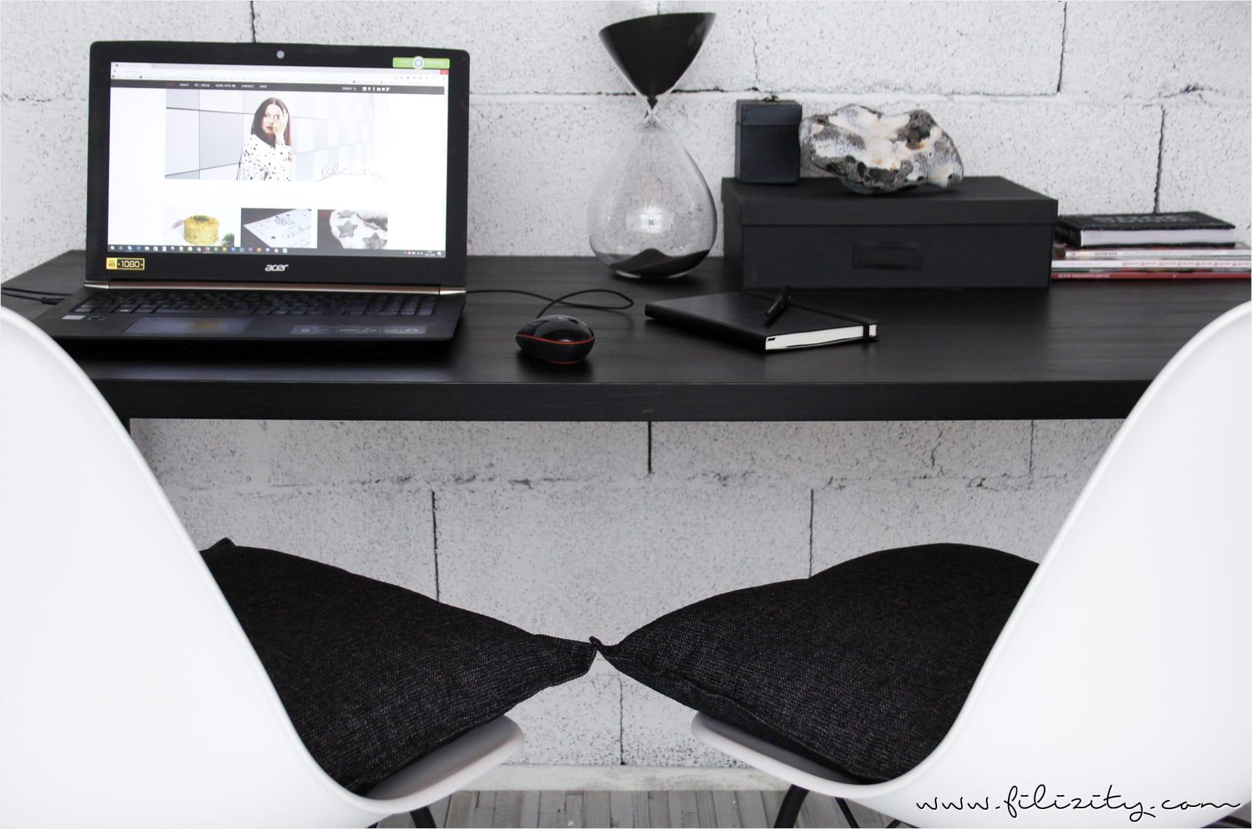 Mehr Raum für Kreativität: Arbeitszimmer-Update