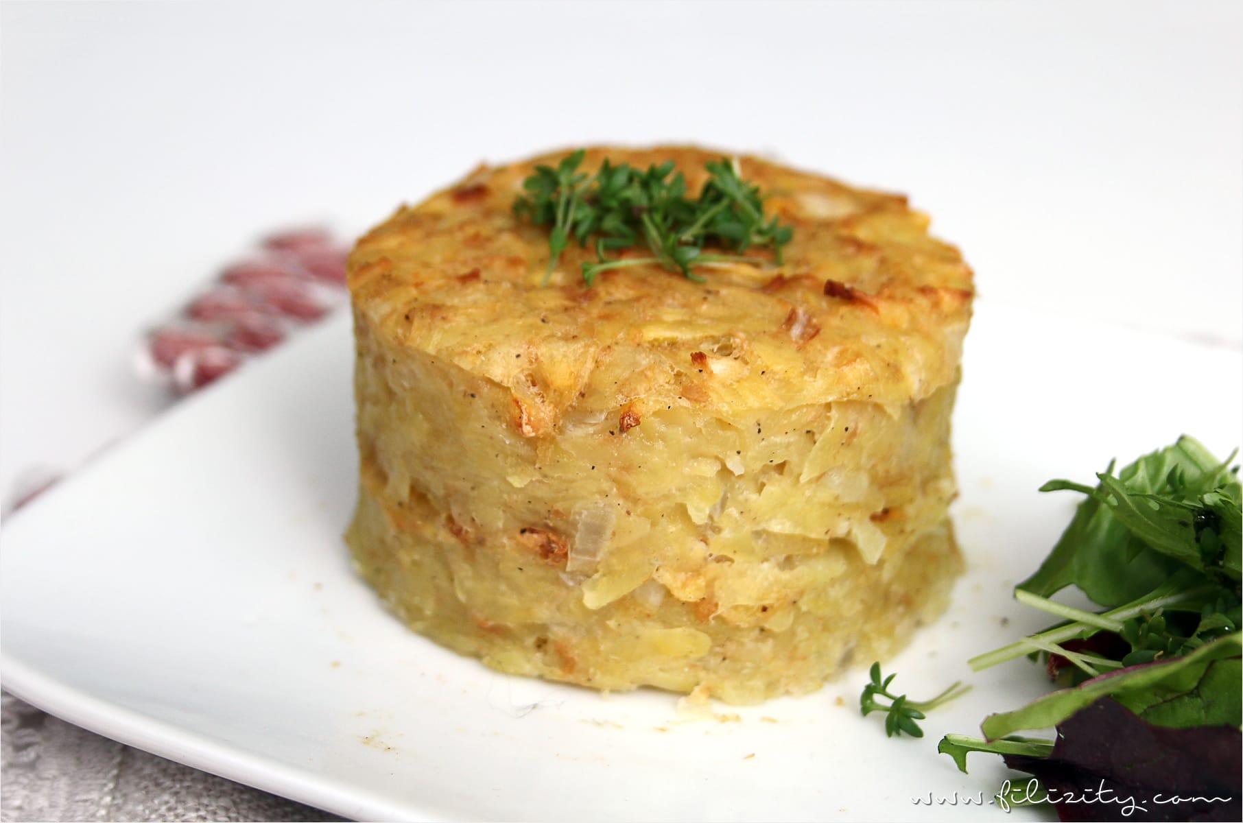 """Regionales Kochen mit Edeka """"Unsere Heimat - echt & gut"""": Rezept für rheinischen Döppekuchen"""