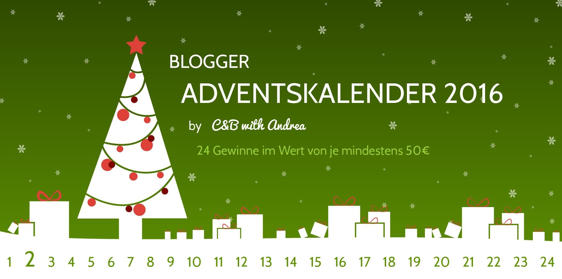 Zitronenknöpfchen & Adventskalender-Gewinnspiel mit C&B with Andrea und Die Hochstapler