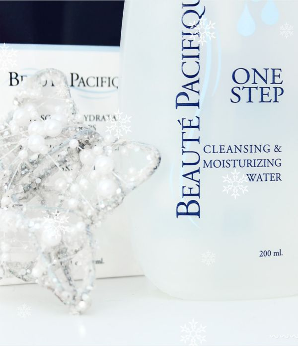 [ Giveaway ] Beauté Pacifique Hautpflege-Set