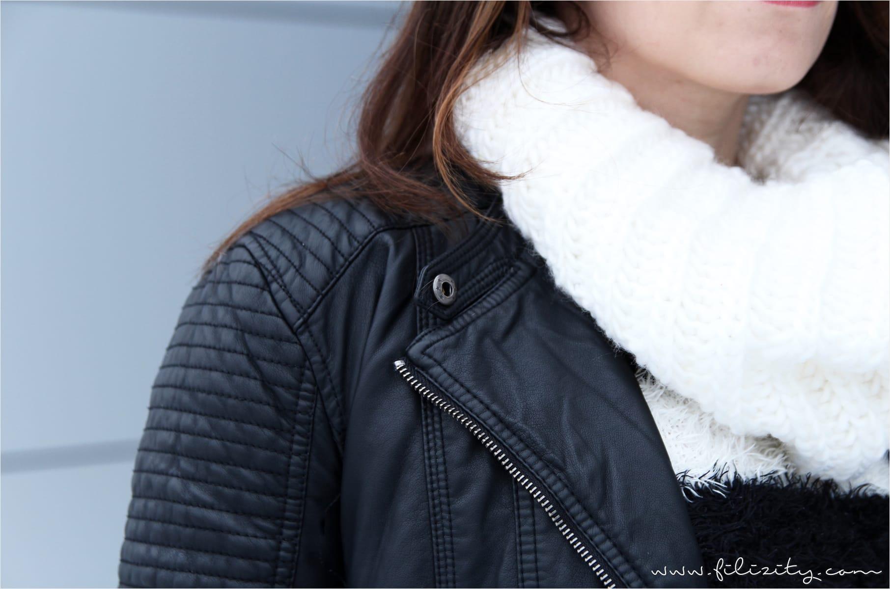 Culotte im Winter: Styling-Tipps