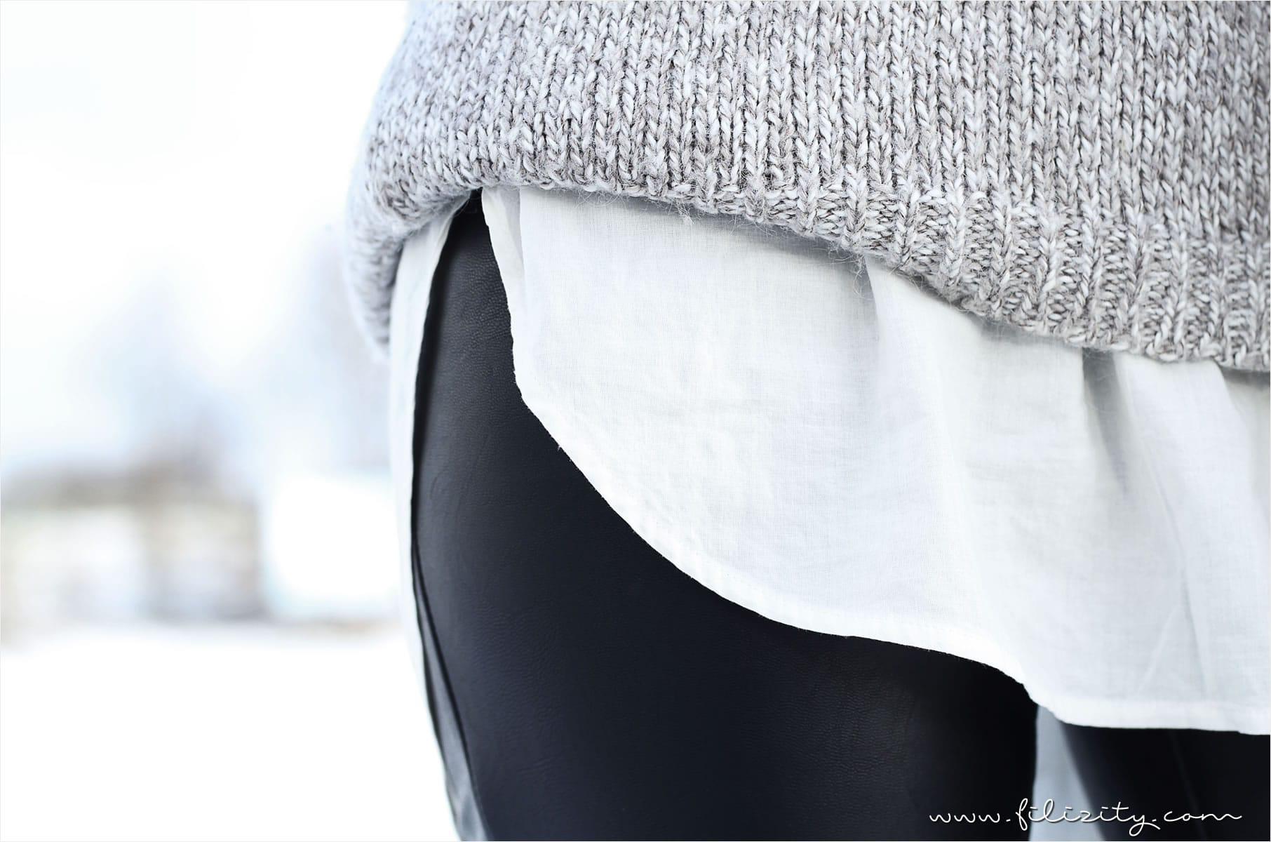 How to style: Lederhosen kombinieren