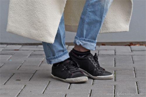 Sneaker im Winter  – 5 Tipps für den lässigen Winterlook