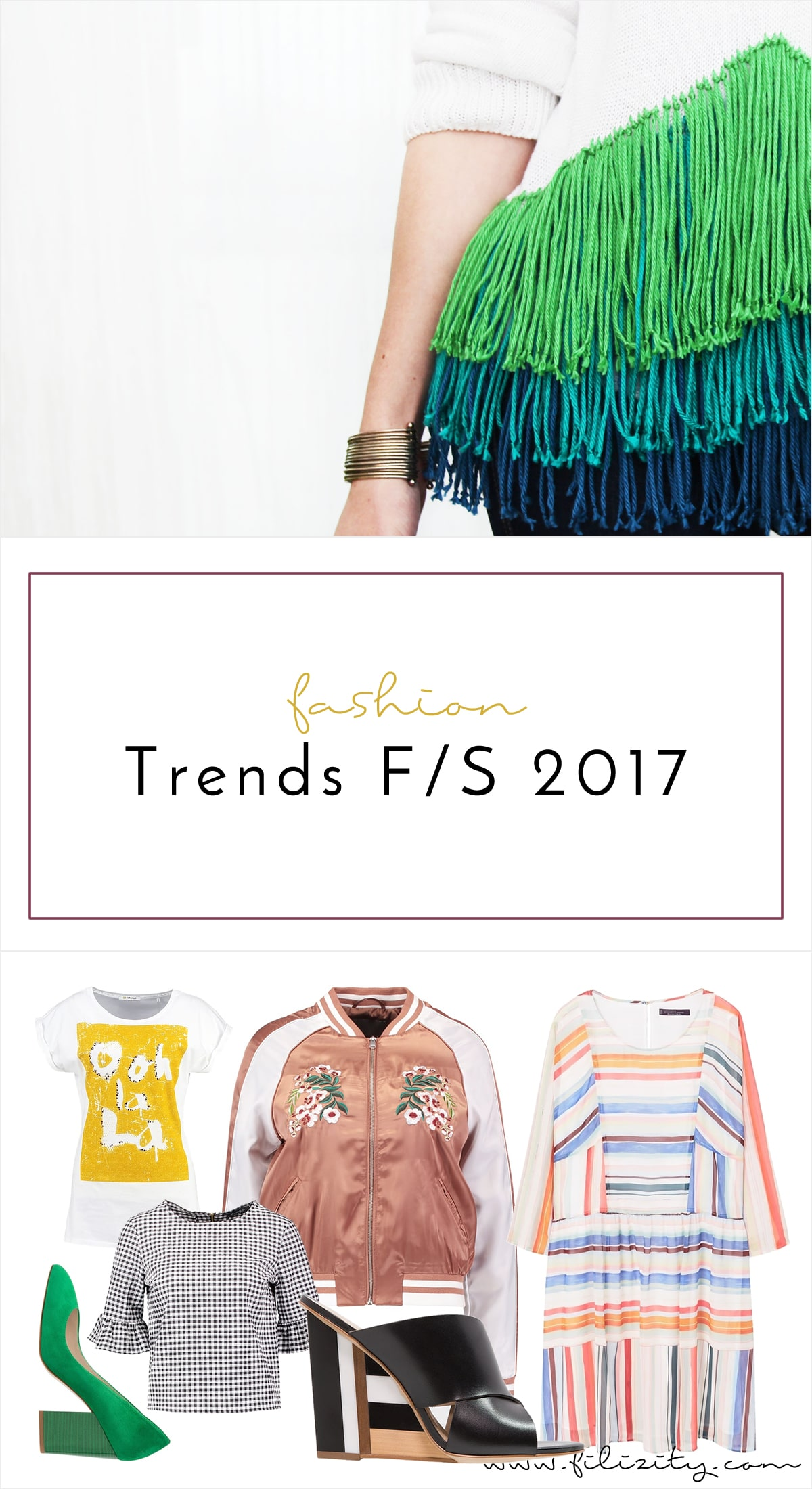 Fashion-Trends F/S 2017