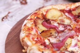 Lecker ist lecker! Geburtstag feiern mit Hallo Pizza