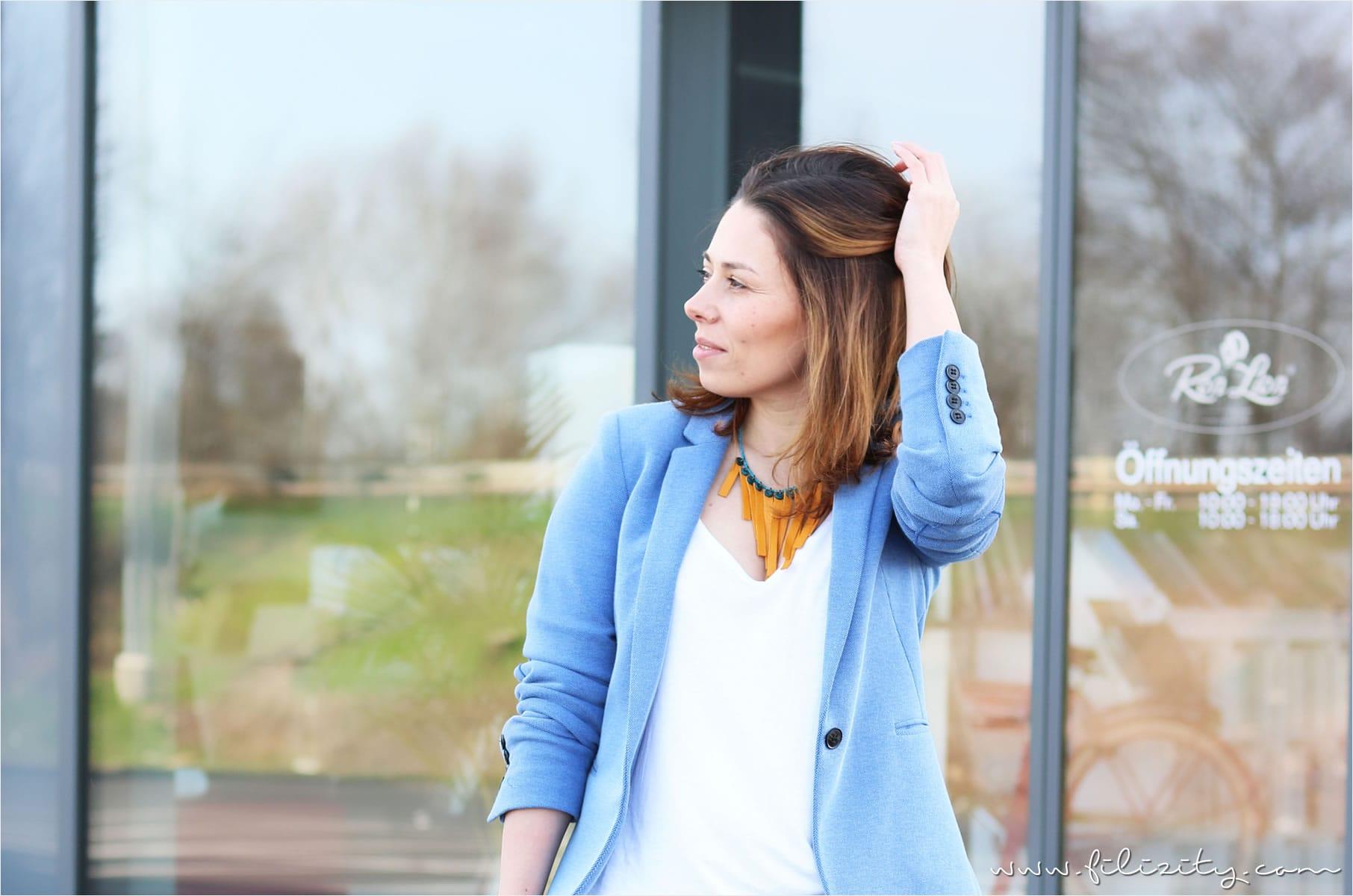 Marlenehosen kombinieren – So stylt ihr den Klassiker modern