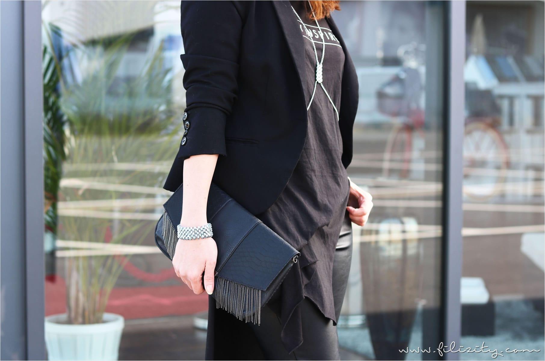 Mode mit Message – So kombiniert ihr Statement-Shirts