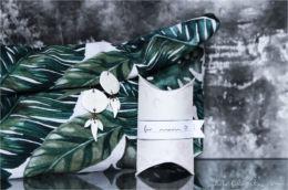 DIY Pillow Box für Muttertags-Geschenke [Free Printable]