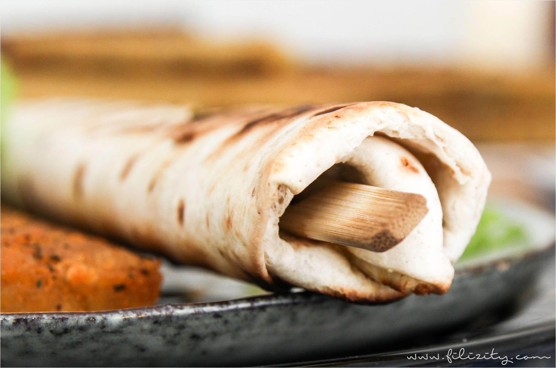 Vegan und vegetarisch grillen mit der Edeka Vegithek