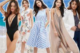 Fashion-Trends 2017: 10 Sommer-Basics für deinen Kleiderschrank