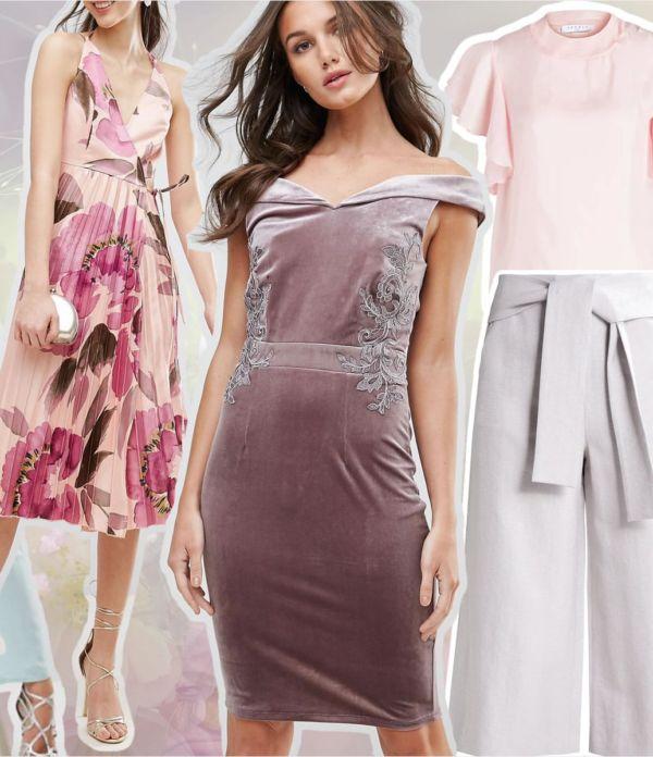 Perfekt gestylt  – 4 Outfit-Ideen für Hochzeitsgäste