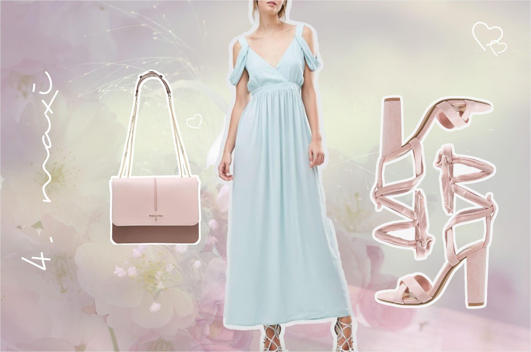 Stylische Looks Für Hochzeitsgäste Blumige Kleider Moderne