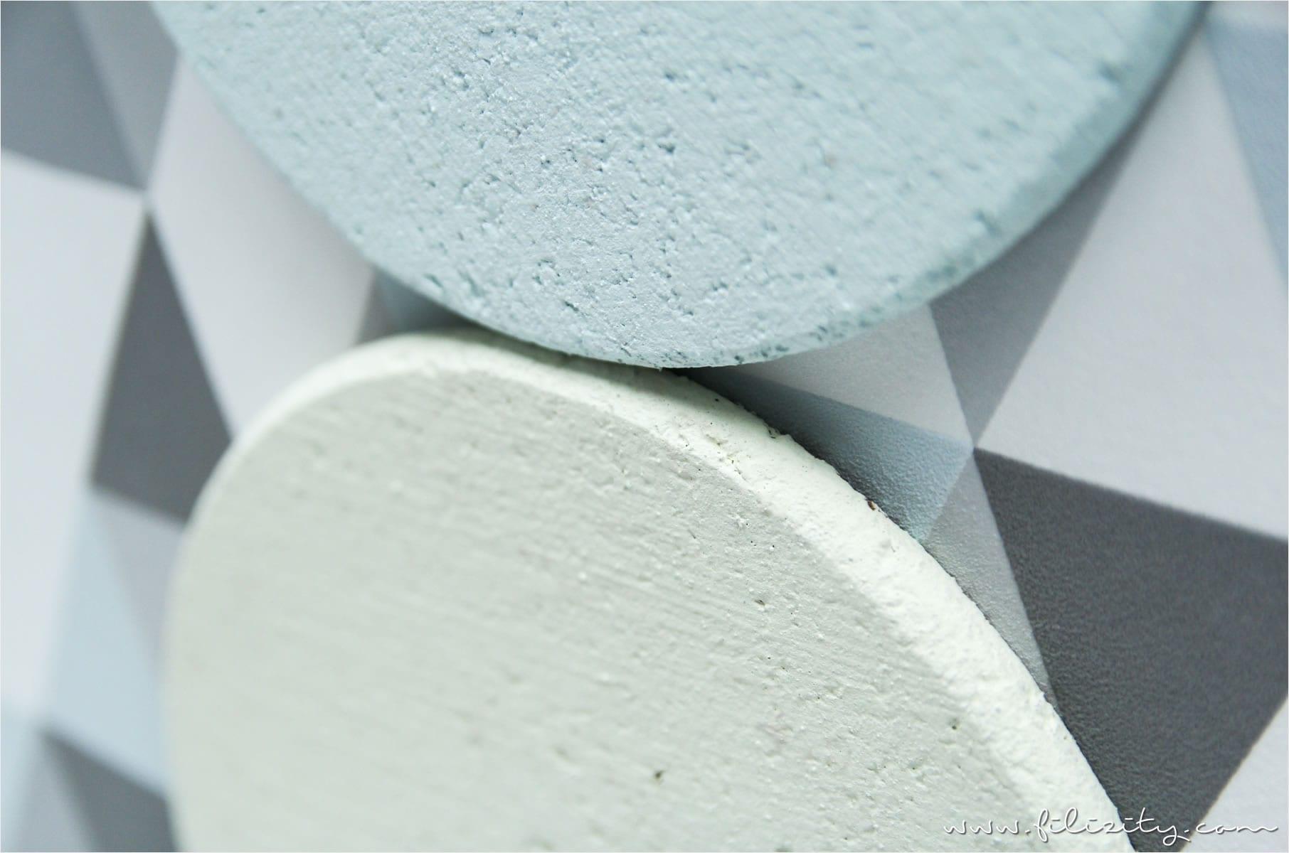 Wunderbar Kreidefarbe selber herstellen - so geht's | Filizity.com RR27