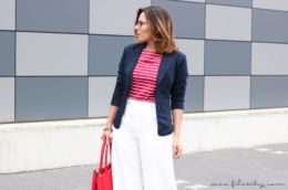 Fashion Trend Marine-Look – So stylst du den Mode-Klassiker
