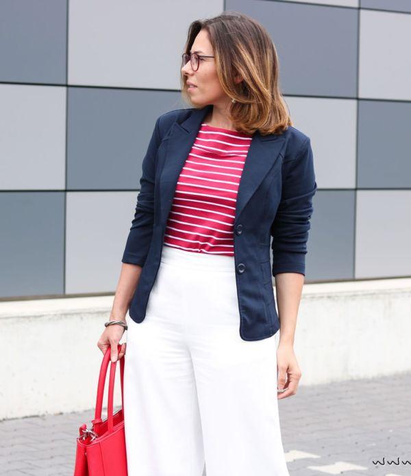 Marine-Look  – So stylst du den Mode-Klassiker + Gewinnspiel